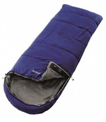 Outwell Sleeping bag - Campion Blue